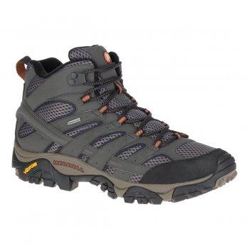 Chaussures Randonnée Homme Merrell Moab 2 Mid GTX - montisport.fr