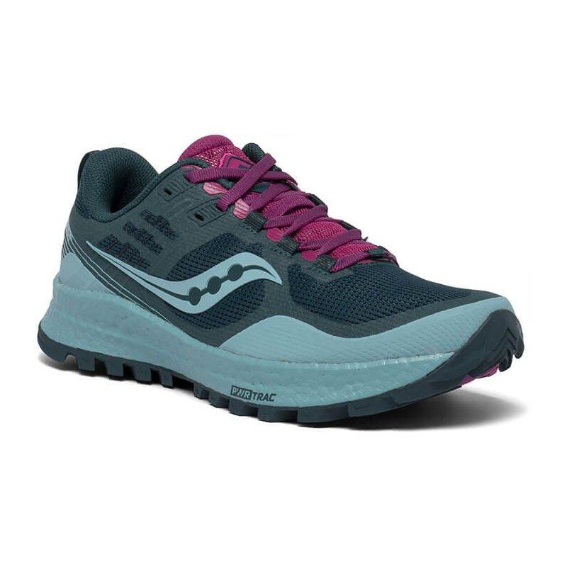 Chaussures Trail Femme Saucony Xodus 10 - montisport.fr
