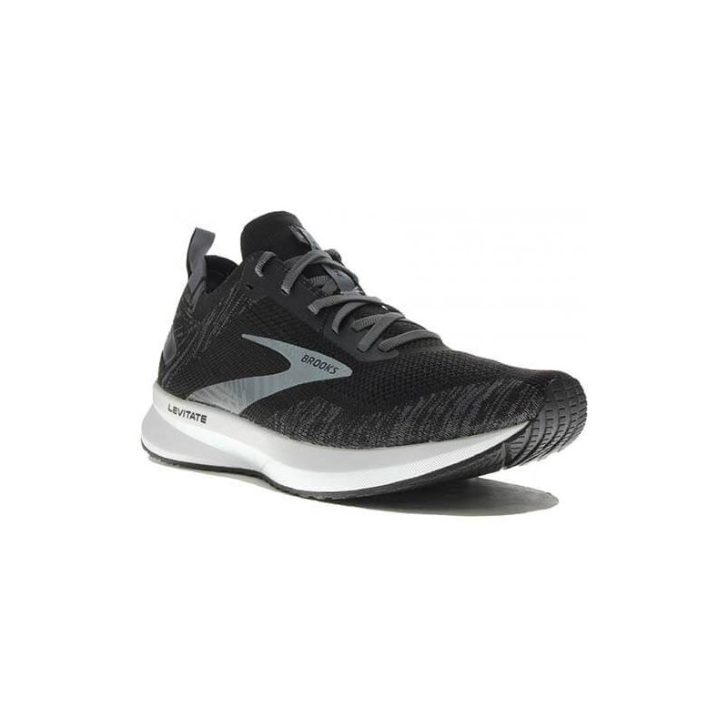 Chaussures Running Femme Brooks Levitate 4 - montisport.fr