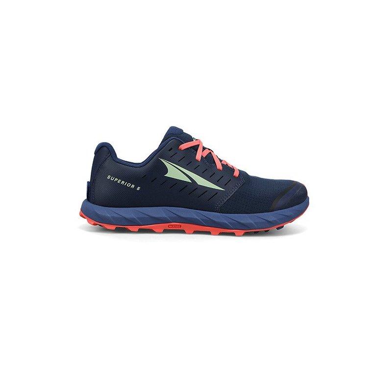 Chaussures Trail Femme Altra Superior 5 - montisport.fr