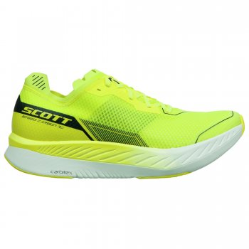 Chaussures Running Homme Scott Speed Carbon RC - montisport.fr