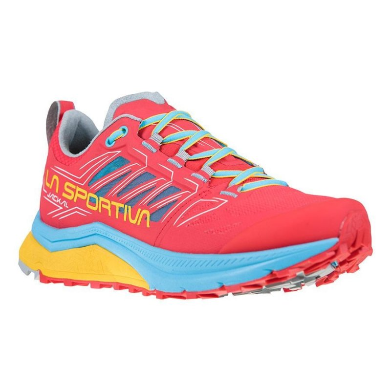 Chaussures Trail Femme La Sportiva Jackal - montisport.fr