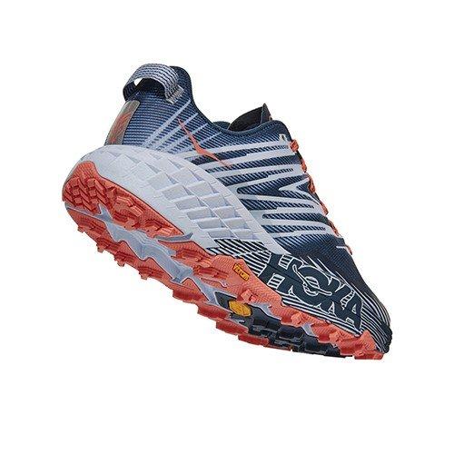 Chaussures Trail Femme Hoka Speedgoat 4 - montisport.fr