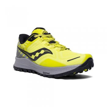 Chaussures Trail Homme Saucony Xodus 11 - montisport.fr