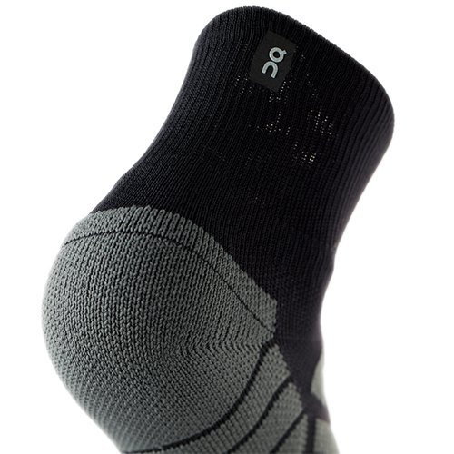 Chaussettes Running / Trail Homme On Running Mid Sock - montisport.fr