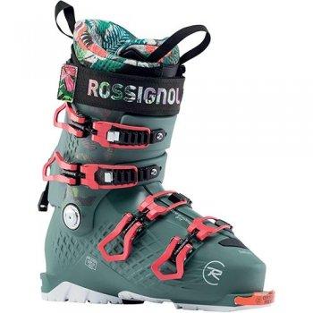 Chaussures Ski Femme Rossignol Alltrack Elite 100 LT - montisport.fr