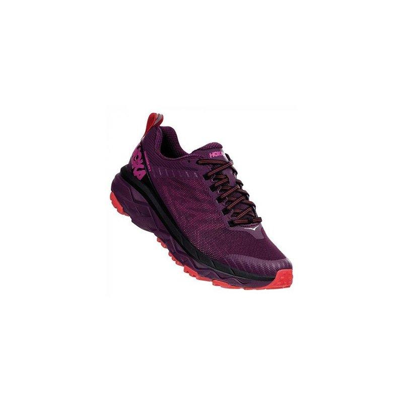 Chaussures Running / Trail Femme Hoka Challenger ATR 5 - montisport.fr