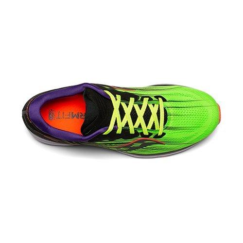 Chaussures Running Homme Saucony Ride 14 - montisport.fr