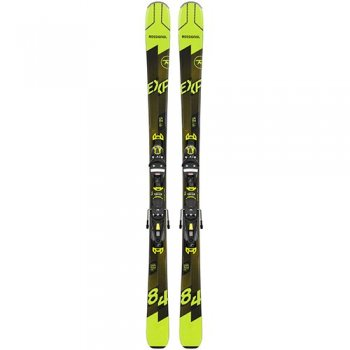 Pack Ski Homme Rossignol Experience 84 AI / NX 12 Konect - montisport.fr