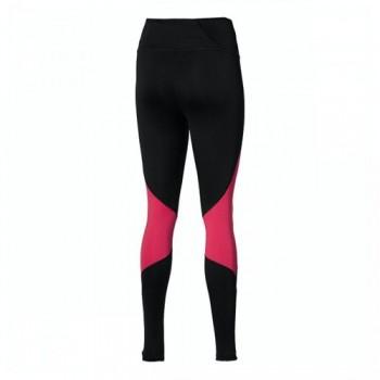 Legging Running / Trail Femme Mizuno Active Waramlite Tight - montisport.fr