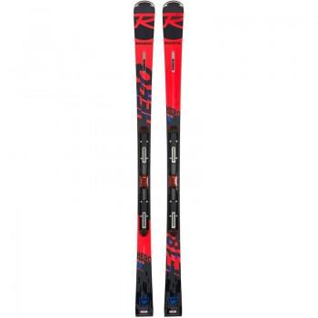 Pack Ski Homme Rossignol Hero Elite LT TI / SPX 14 GW - montisport.fr