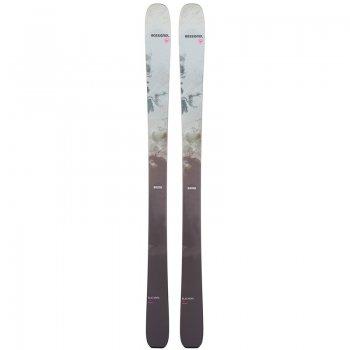 Pack Ski Femme Rossignol Blackops Stargazer / Pivot 15 GW B95 - montisport.fr