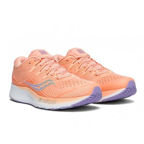 Chaussures SAUCONY RIDE ISO 2 femme - www.montisport.fr