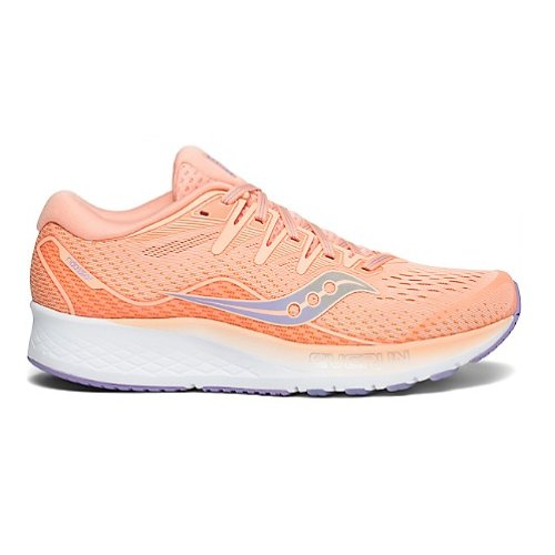Chaussures SAUCONY RIDE ISO 2 femme