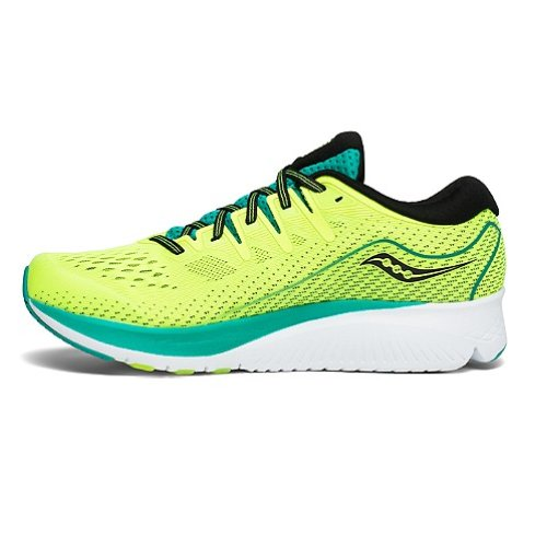 Chaussures SAUCONY RIDE ISO 2 homme - www.montisport.fr