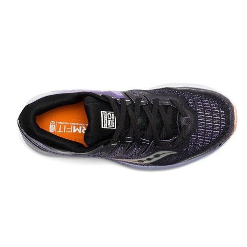 Chaussures SAUCONY GUIDE ISO 2 femme - www.montisport.fr