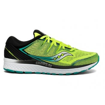 Chaussures SAUCONY GUIDE ISO 2 homme - www.montisport.fr