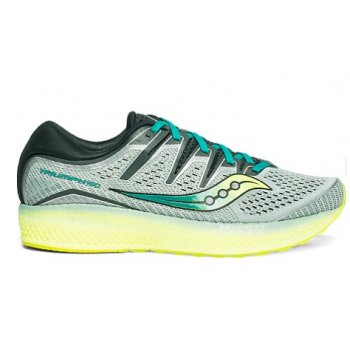 Chaussures SAUCONY TRIUMPH ISO 5 homme - www.montisport.fr