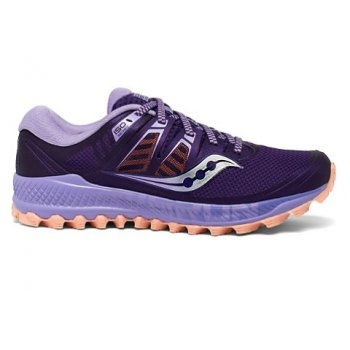 Chaussures SAUCONY PEREGRINE ISO femme - www.montisport.fr