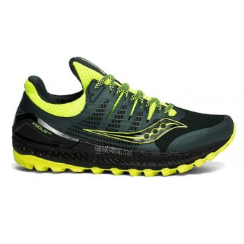 Chaussures SAUCONY XODUS ISO 3 homme - www.montisport.fr