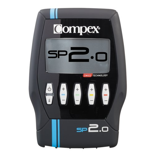 Électrostimulateur musculaire Compex SP 2.0 - montisport.fr