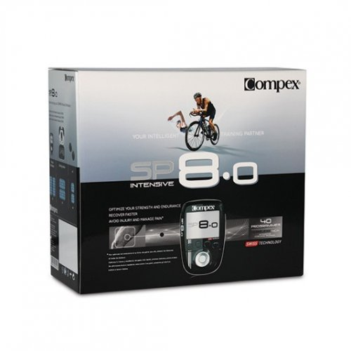Electrostimulateur Compex SP 8.0 - montisport.fr