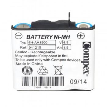 Batterie de rechange Compex-www.montisport.fr