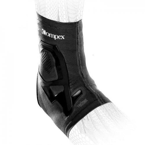 Chevillère Compex Trizone Ankle Bilatéral-www.montisport.fr