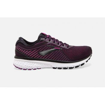 Chaussures Brooks Lady Ghost 12 femme-www.montisport.fr
