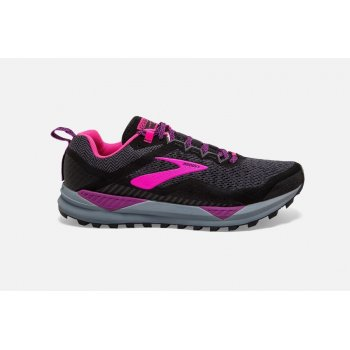 Chaussures Brooks Lady Cascadia 14 Femme-www.montisport.fr