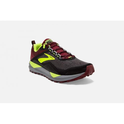 Chaussures Brooks Cascadia 14 Homme