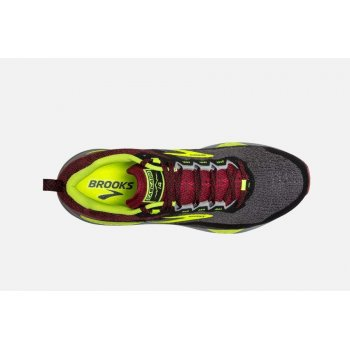 Chaussures Brooks Cascadia 14 Homme - montisport.fr