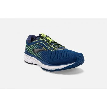 Chaussures Brooks Ghost12 Homme - montisport.fr