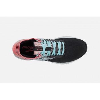 Chaussures Brooks Ricochet - Femme - montisport.fr
