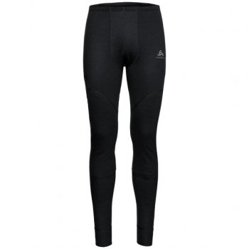 Face avant Collant Homme Odlo  ACTIVE X-WARM - Montisport.fr