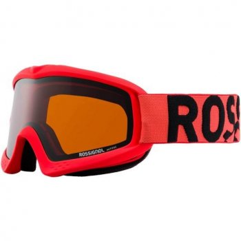MASQUE JUNIOR RAFFISH SPARKY RED - montisport.fr