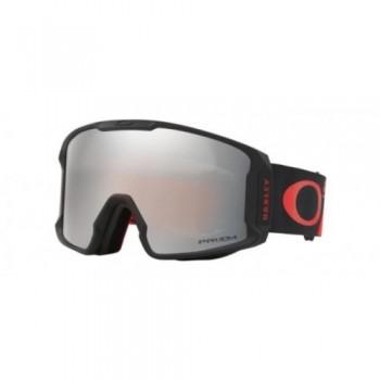 Masque Oakley Line Miner - Harlaut Sig - montisport.fr