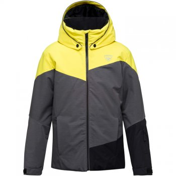 Veste Enfant Boy Ski Heather Jkt - www.montisport.fr