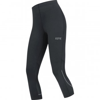 Collant Gore 3/4 R3 Tight - Femme - www.montisport.fr