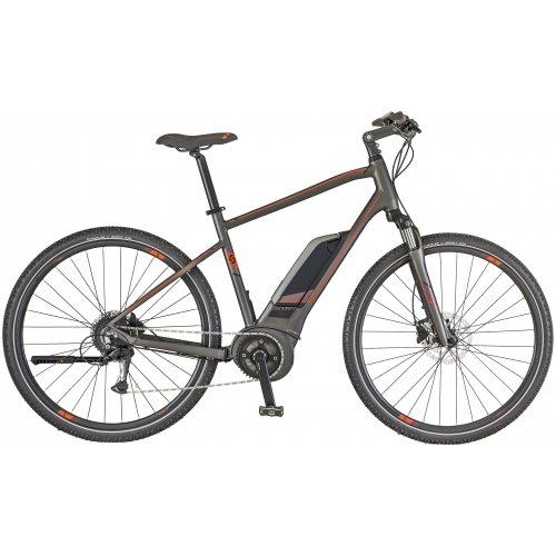 vélo électrique E-SUB cross 20 scott