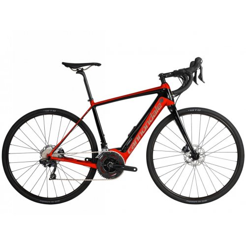 Vélo de route Electrique Cannondale Synapse NEO AL 2