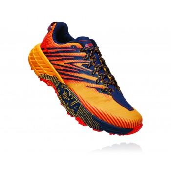 Chaussures Homme Hoka Speedgoat 4 GFBI - Montisport.fr