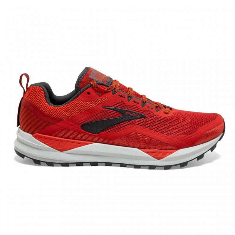 Chaussures Homme Brooks Cascadia 14 - Montisport.fr