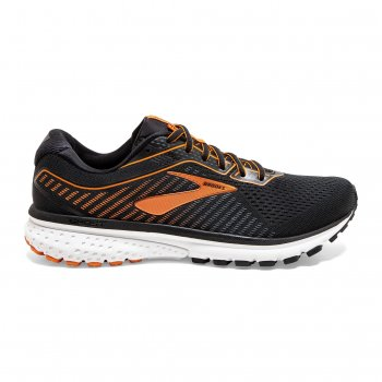 Chaussures Homme Brooks Ghost 12 - Montisport.fr