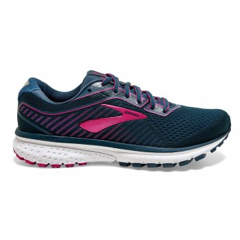 Chaussures Femme Brooks Ghost 12 - Montisport.fr