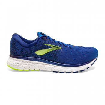 Chaussures Homme Brooks Glycerin 17 - Montisport.fr
