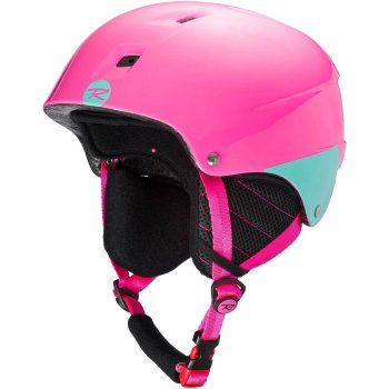 Rossignol casque COMP J FUN GIRL - Montisport.fr