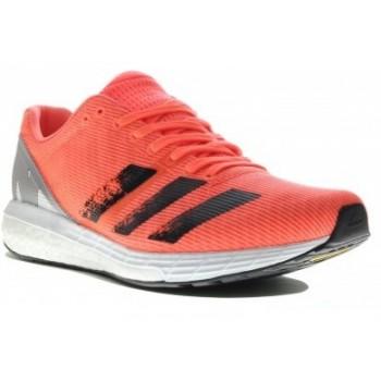 Chaussures Homme Adidas Adizero Boston 8 - Montisport.fr