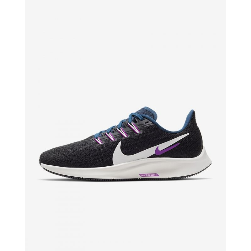 100% quality crazy price cozy fresh Chaussures Femme Nike Air Zoom Pegasus 36 - 120 € chez Montisport.fr