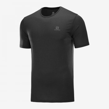 T-Shirt Homme Salomon Agile Training - Montisport.fr